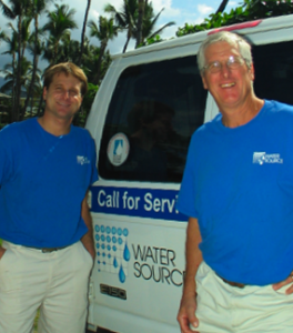 Maui Water Delivery Lahaina Water Company