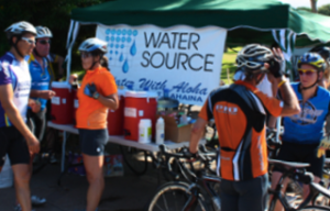Tropic Water Maui Supporting the Community