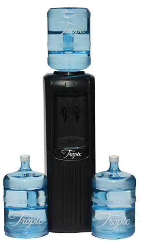 Tropic Water Maui Bottled Water Delivery