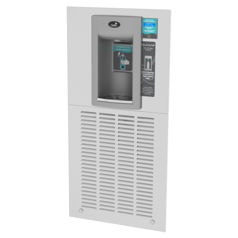 Tropic Water Point of Use Coolers