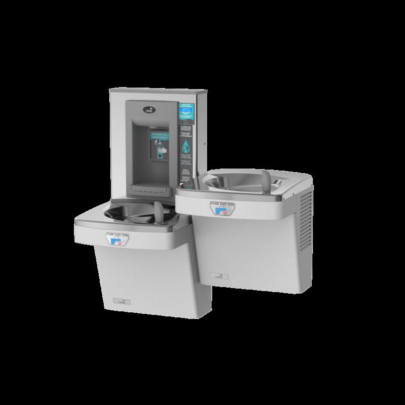 Hands Free Water Cooler